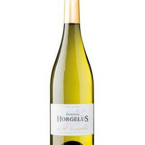 Horgelus Bal des papillons 2018 IGP Côtes de Gascogne