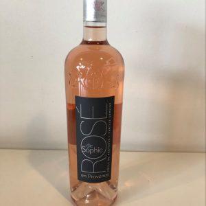 Rosé de Sophie AOP Côtes de Provence