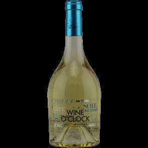 Wine O'Clock Blanc IGP Méditerranée Provence